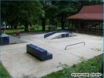 Skatepark Sinaia