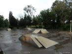 Skatepark Plumbuita Bucuresti