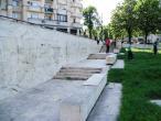 Monument Piata Unirii