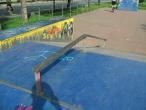 Skatepark Eroilor Bucuresti