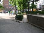 Handrail Biserica Sincai