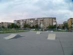 Skatepark Drobeta-Turnu Severin