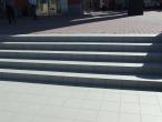 Trepte Promenada