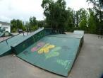 Skatepark Pitesti