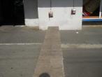 Scari & gap langa Skatepark
