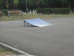 Skatepark Muncitori Oradea