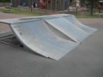 Skatepark Oradea