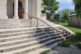 Trepte, Manual Pad Bisericuta Copiilor