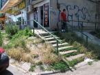 Handrail Piata Berceni