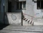 Drop Rail Baneasa