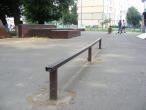 Small rail