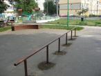 Big rail