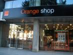 Orange Shop Victoriei