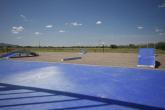 Skate Park Tinaud