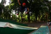 Skatepark Herastrau Doi Bucuresti