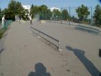 Skatepark Ploiesti Nord