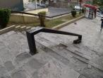 Omnia 9 trepte cu flatbar