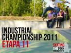 Industrial Championship 2011 - Etapa 11
