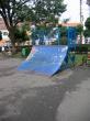 Skatepark Caragiale Cluj-Napoca