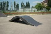 Skatepark Buzau