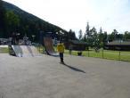 Skatepark Piatra Neamt