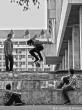 Iszlay Gergo - 14 ani, Miercurea-Ciuc - Kickflip