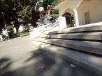 Cristian Pavalasc - 13 ani, Calarasi - Kickflip