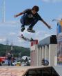 Alexandru Dumitriu - 19 ani, Suceava - Kickflip
