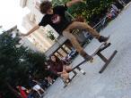 Ionut Gingu - 12 ani, Craiova - BS Boardslide