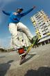 Marius Constantin - 24 ani, Slatina - Freestyle No Hand 50/50 With Spin