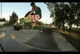 Danut - Timisoara - Indy Grab