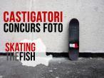 Castigatori Concurs Foto Skating The Fish