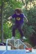 Sub 16 ani | LOCUL 2: Radu Vlad (aka Cretu) - 13 ani din Calarasi - backside boardslide