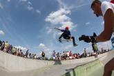 Skatepark Tineretului Bucuresti