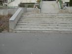 Ledge 9 trepte