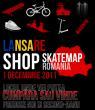 Lansare SHOP Skatemap Romania