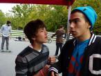 Interviu cu Beliciu Tiberiu aka Kid