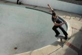 Grant Taylor skaterul anului 2011