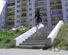 Bordura 12 Trepte