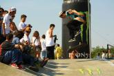 Trip spre Street Heroes 2011 din Bulgaria in Bucuresti