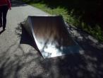 Mini Skatepark Titan