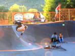Fit feel skatepark