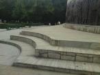 Set scari Monumentul Eroilor