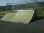 Skatepark Insula