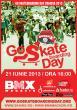 Go Skateboarding Day Craiova 2013