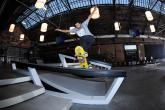 Street League Skateboarding 2014