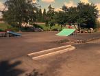 Skatepark Arad
