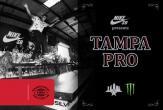 Behind-the-Scenes Look @Nike SB Tampa Pro prezentat de Monster Energy