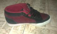Shoes Circa - Marime 40.5 - Model Pusher Red/Black
