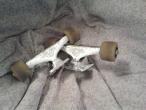 Axe Thunder+Roti Spitfire+rulmenti